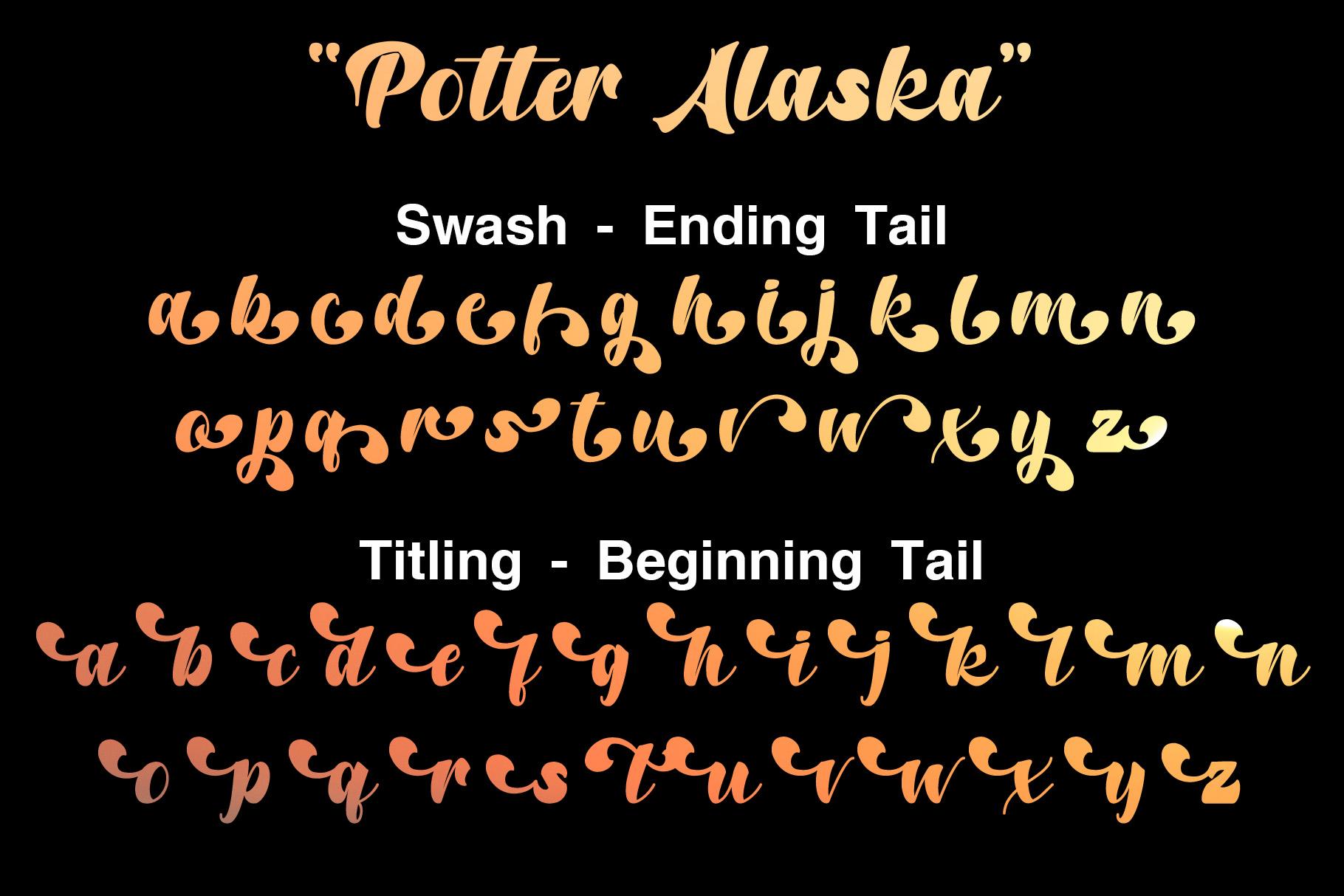 Potter Alaska example image 7