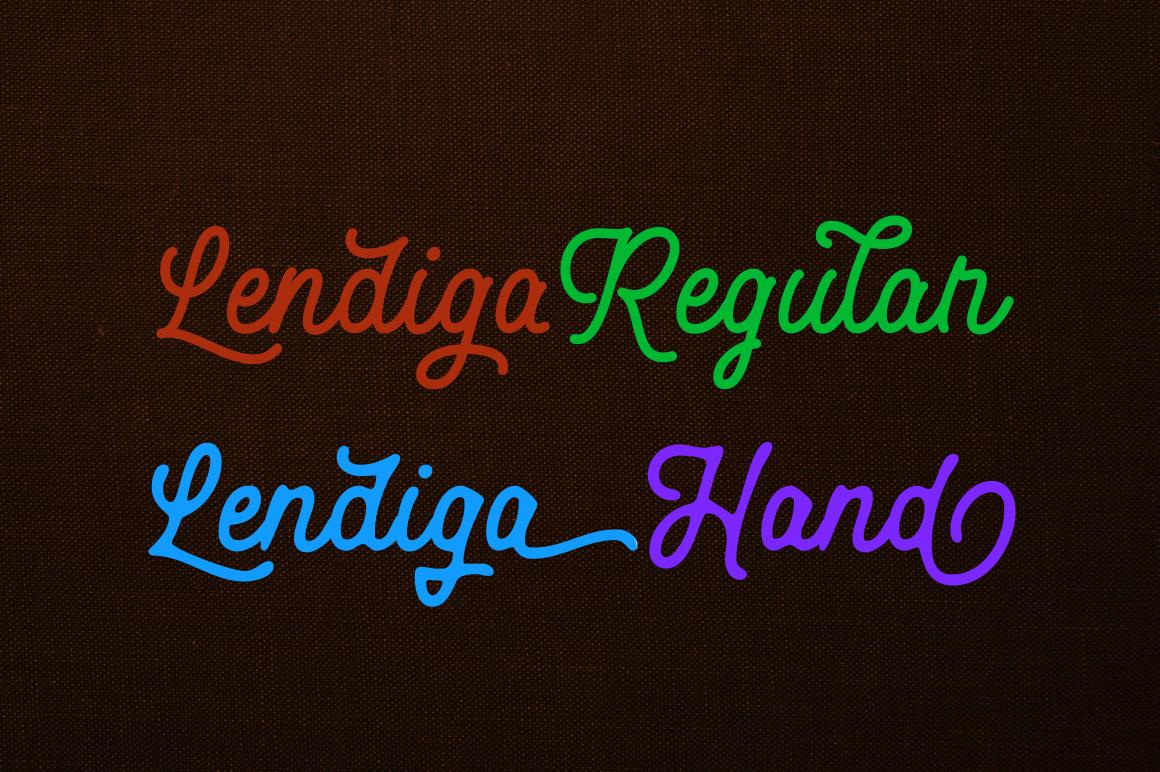 Lendiga example image 2
