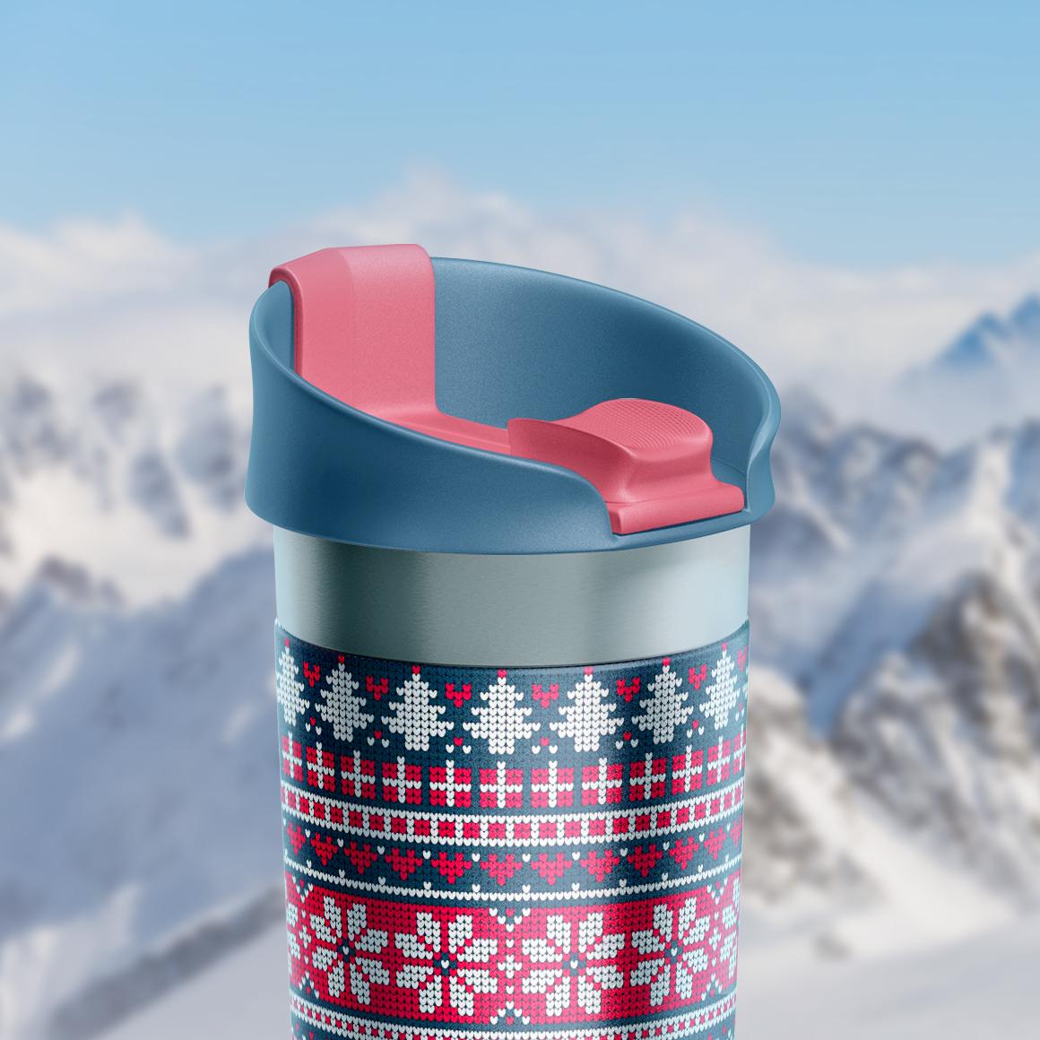 Travel Mug Mockup example image 5