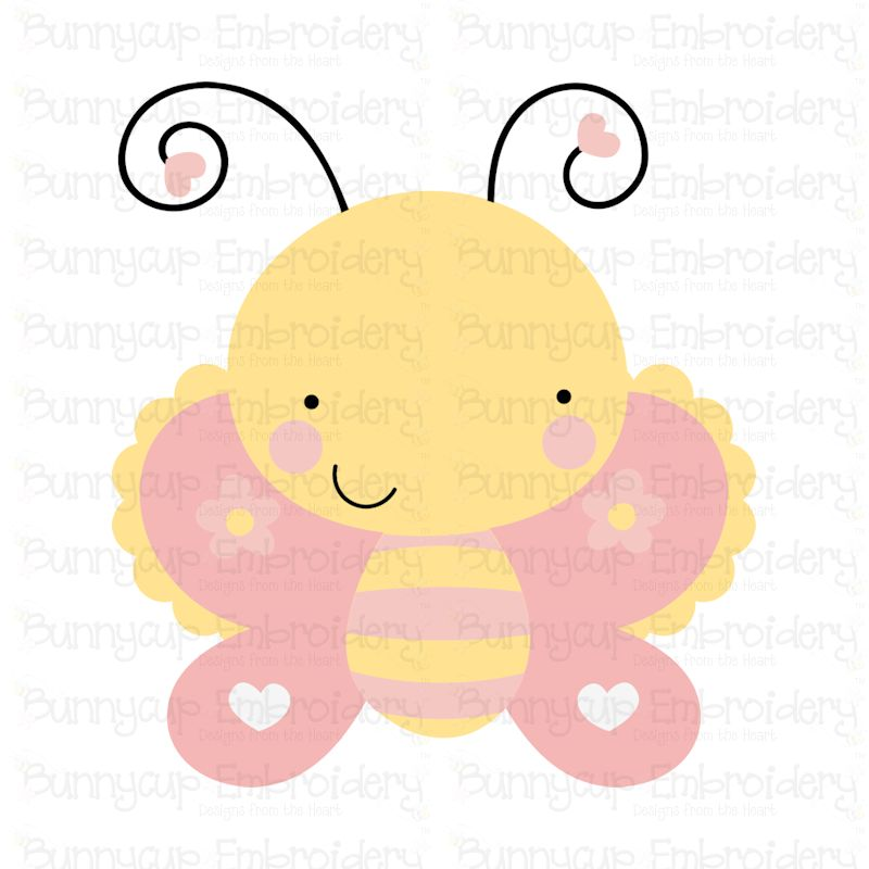 Cuddle Bug - SVG, Cut Files, Clipart, Printables example image 9