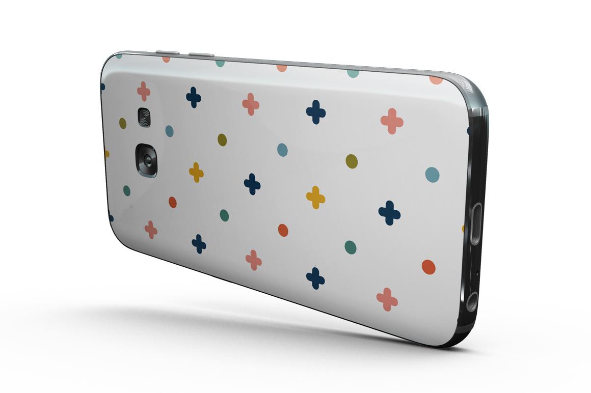 Samsung Galaxy s3 Mockup example image 15