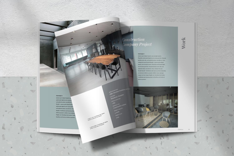 SOFT - Creative Portfolio example image 7