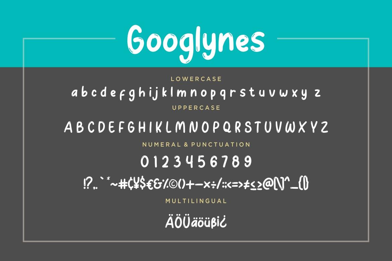 Googlynes Joy & Play example image 7