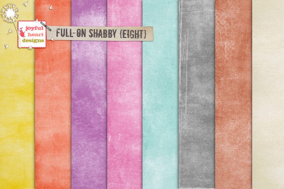 Full-On Shabby {eight} example image 1