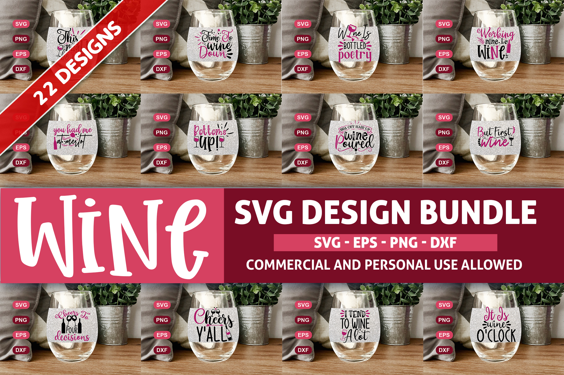 510 SVG DESIGN THE MIGHTY BUNDLE |32 DIFFERENT BUNDLES example image 14