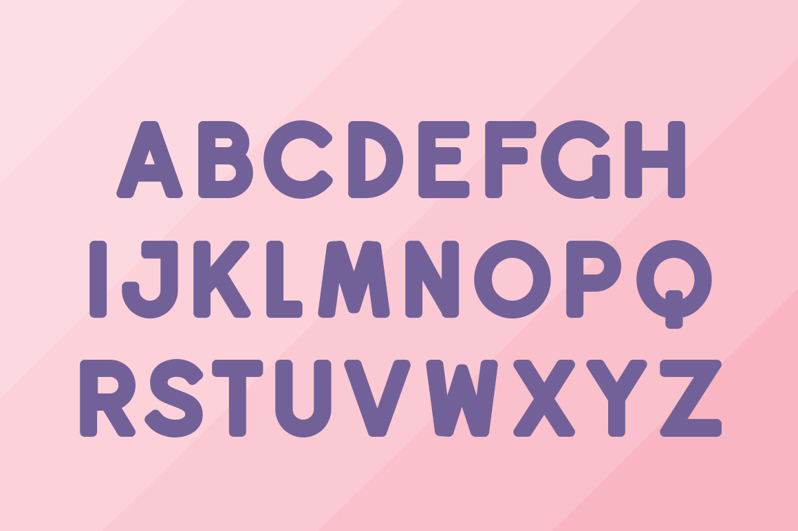 Dingle Dangle Font Duo example image 5