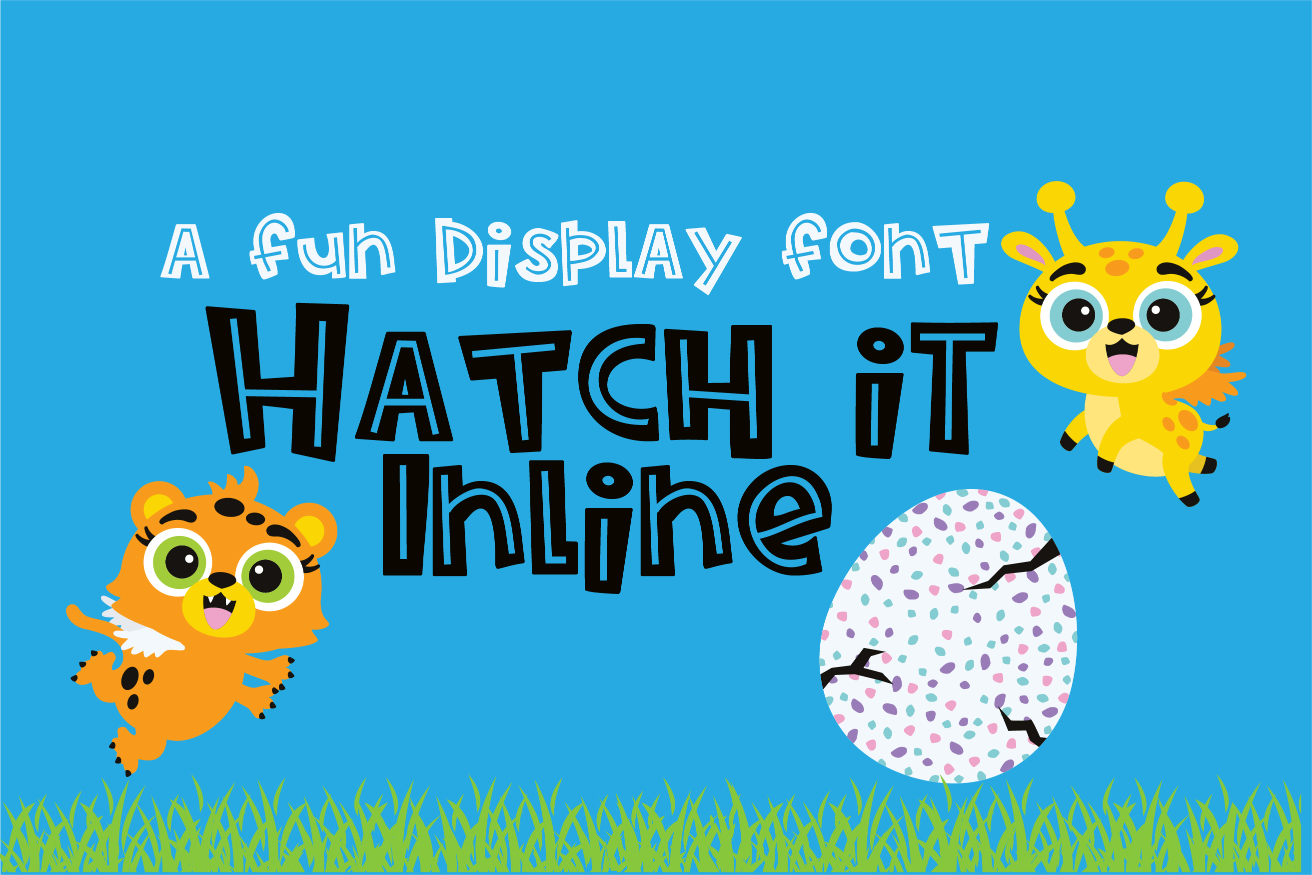 ZP Hatch It Inline example image 1