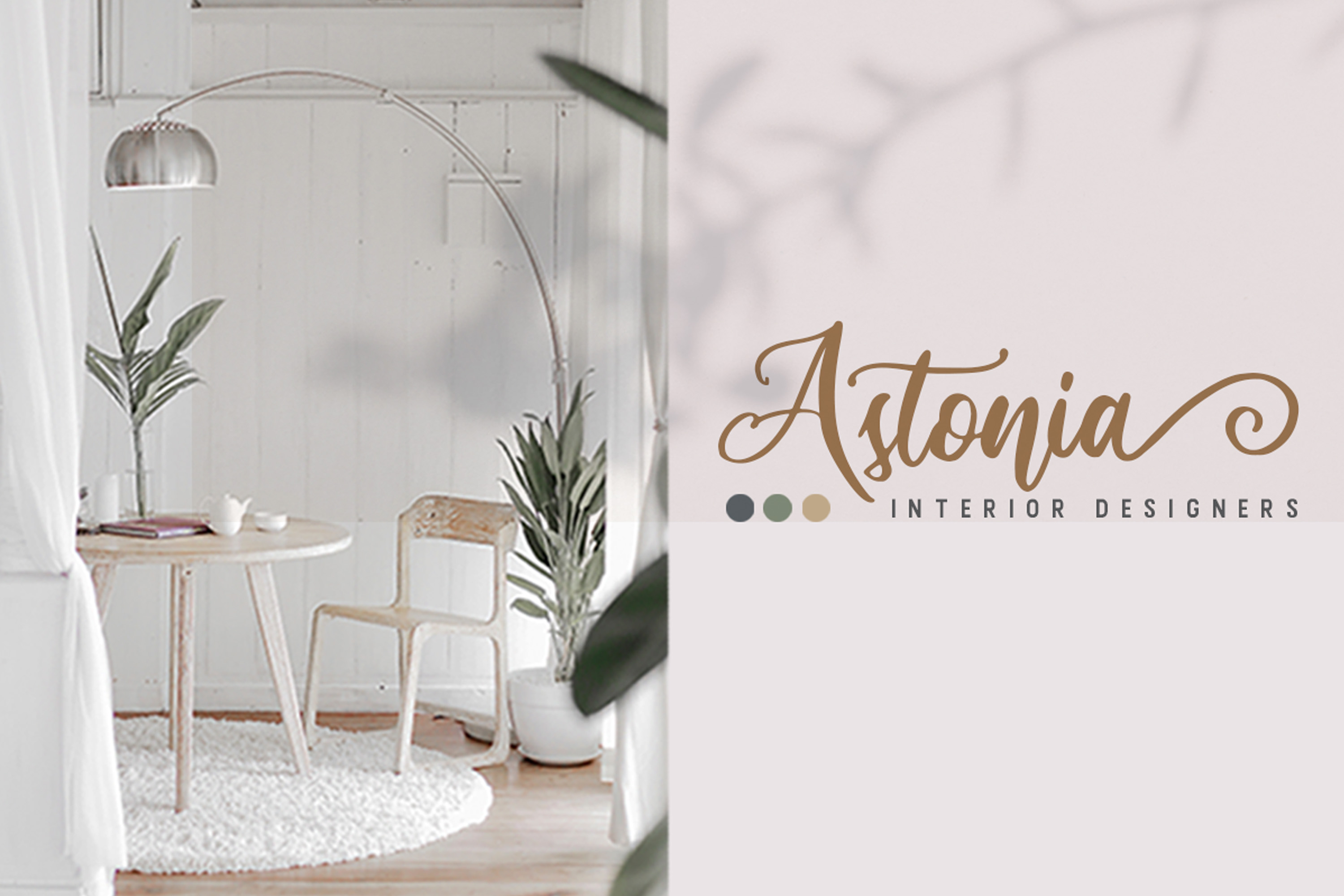routher - beautiful script font example image 6
