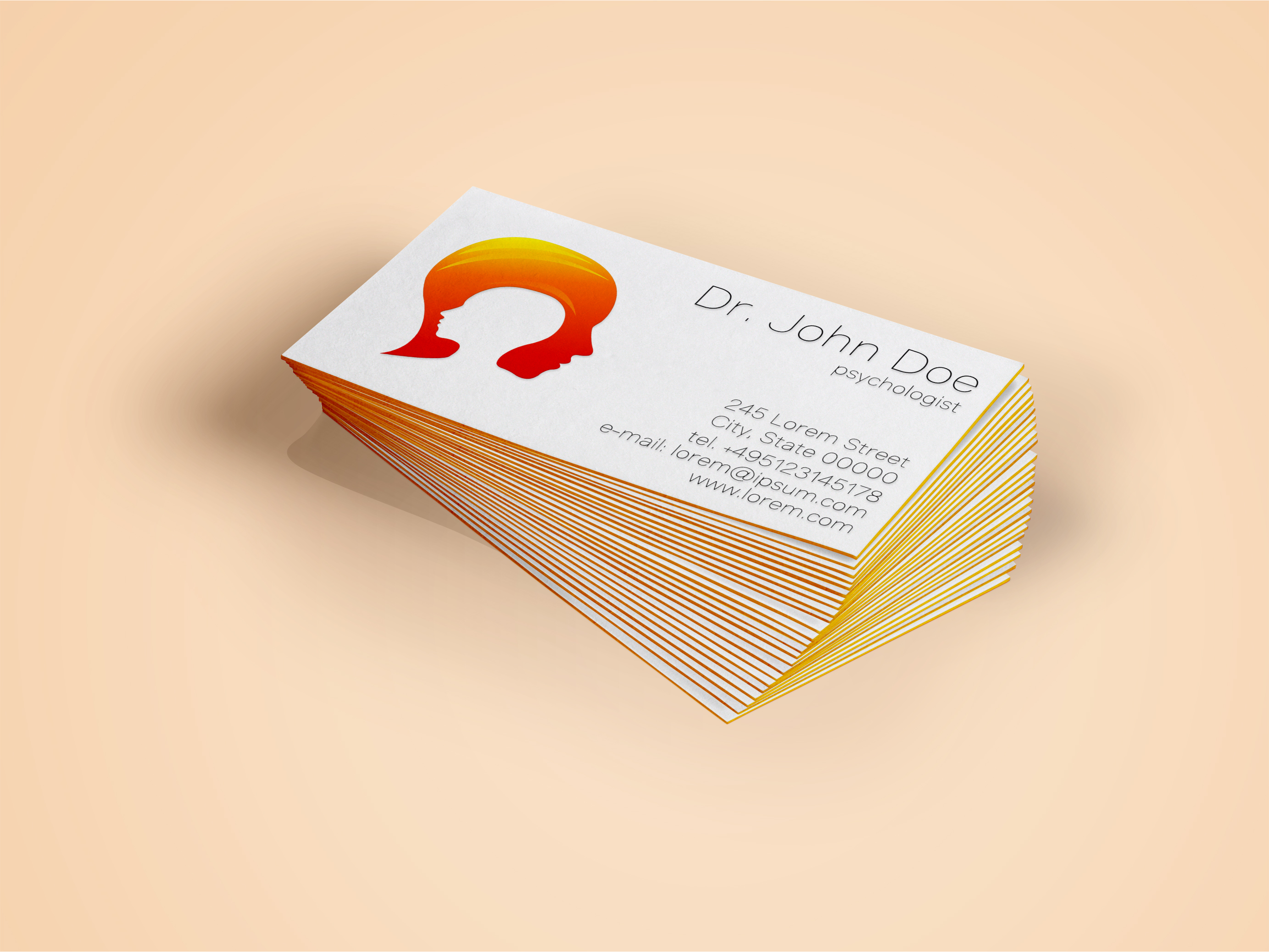 Branding Identity for Psychology  example image 2