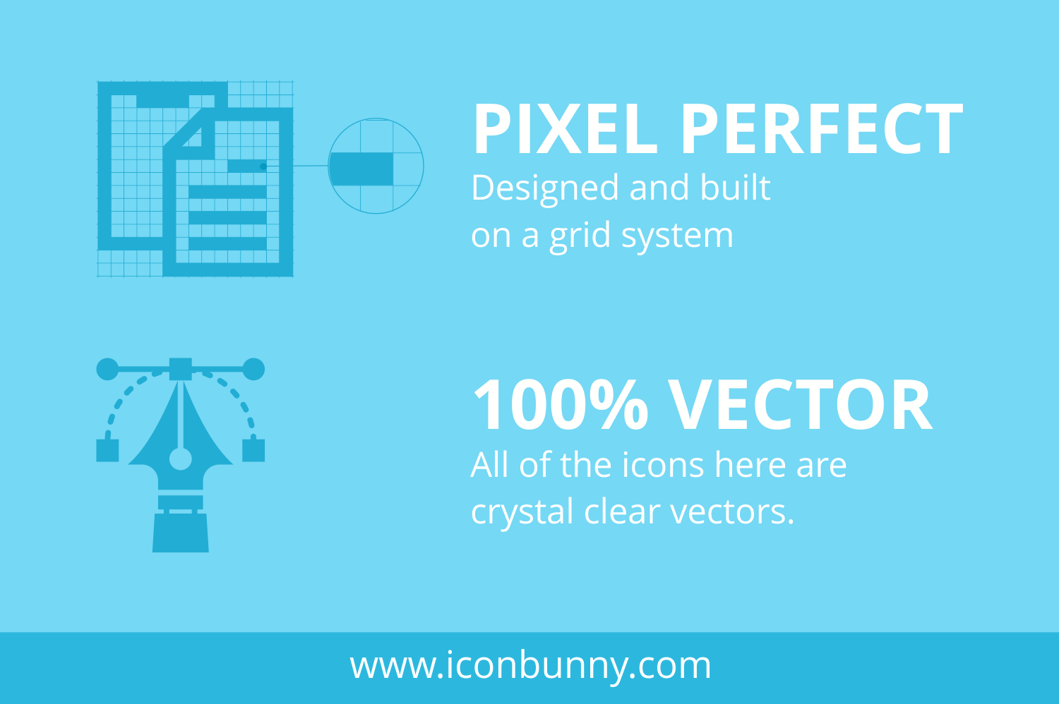 55 Computer & hardware Filled Low Poly Icons example image 6