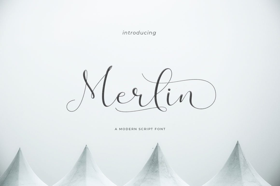 Merlin Script example image 2