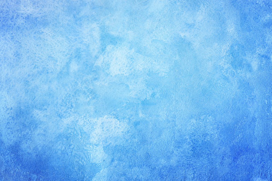 30 Winter Watercolor Backgrounds example image 5