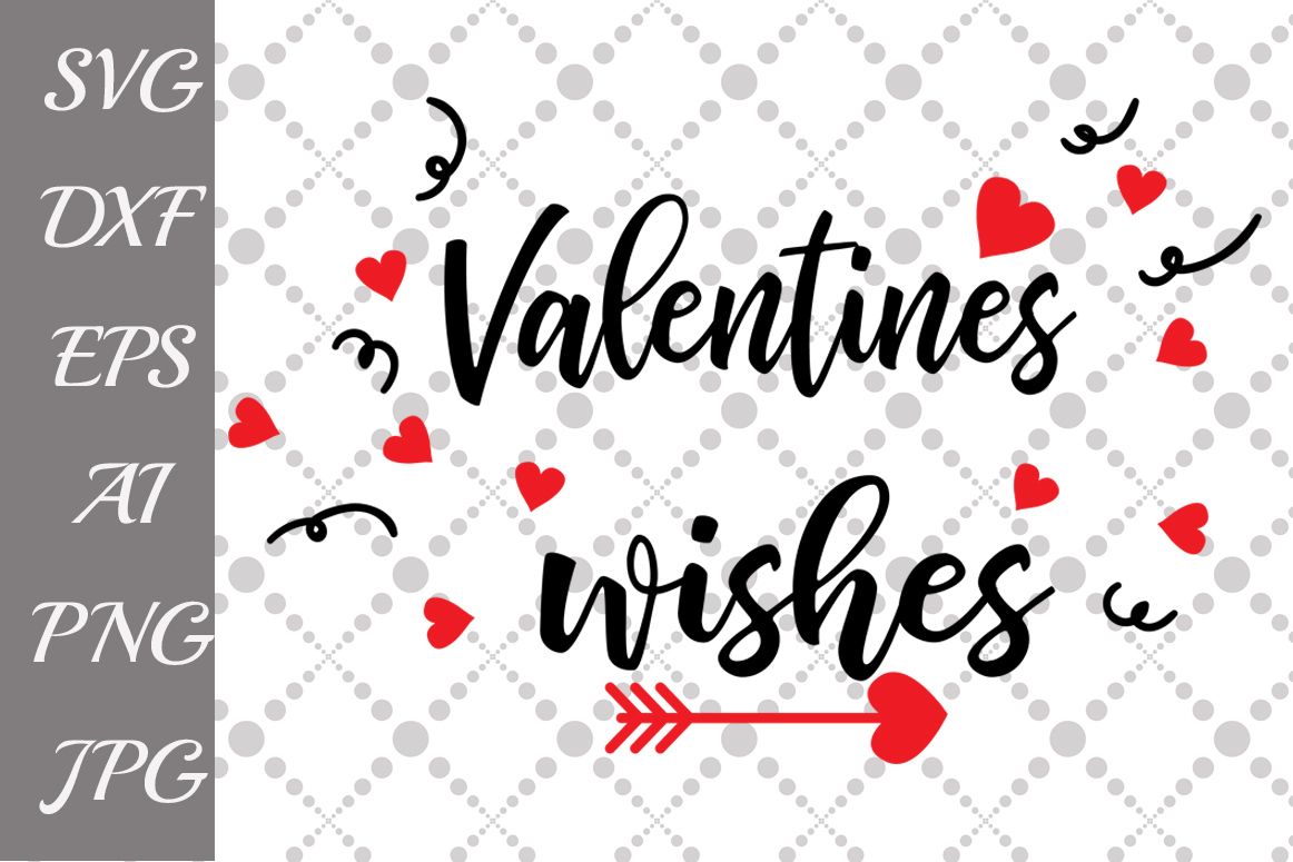 Valentine's Day Bundle Svg,Funny Valentines Quotes Svg example image 6