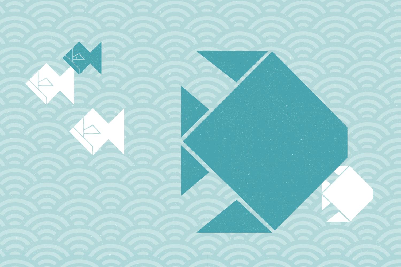OrigamiBats example image 3