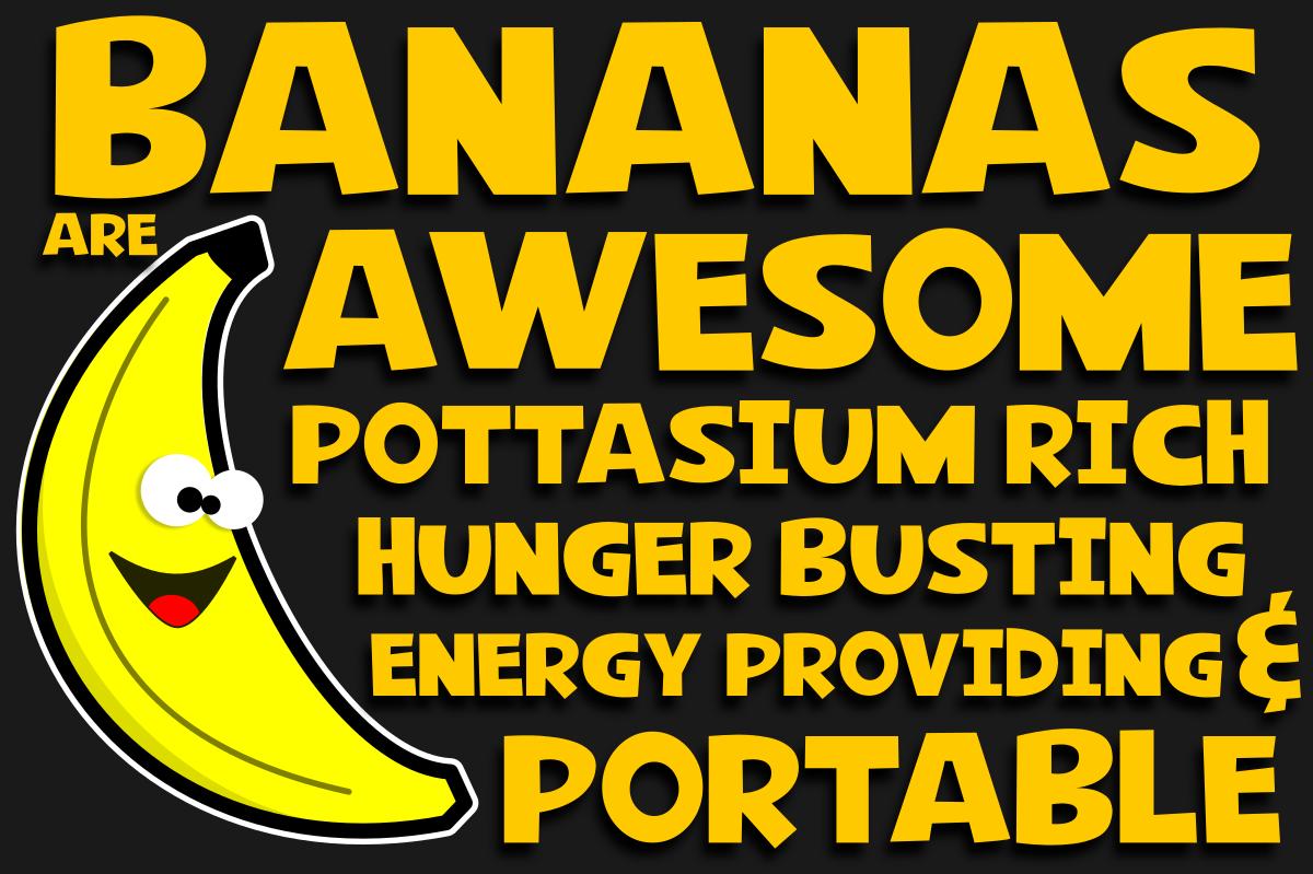 Banana Island example image 3