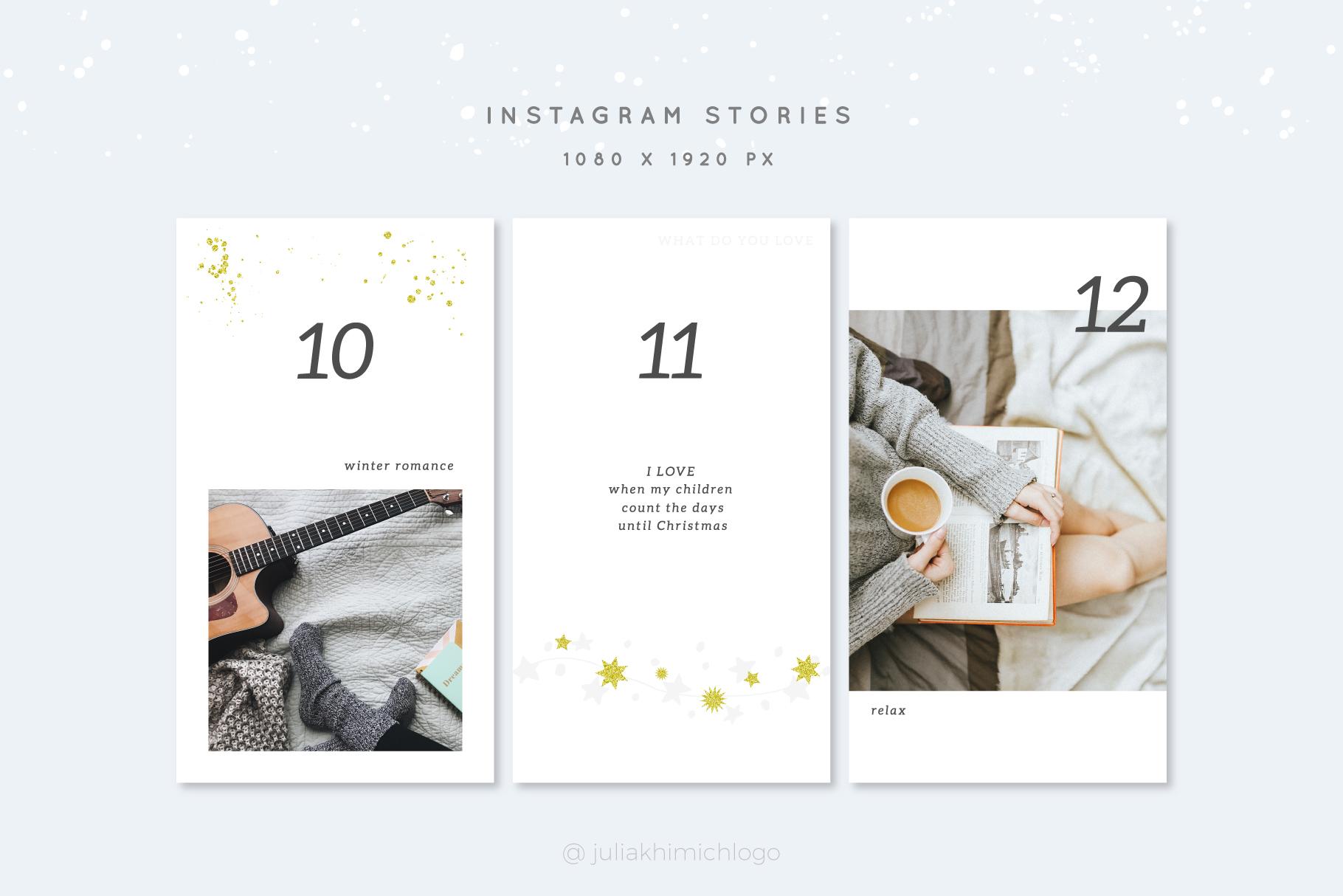 Advent Calendar for Instagram example image 15
