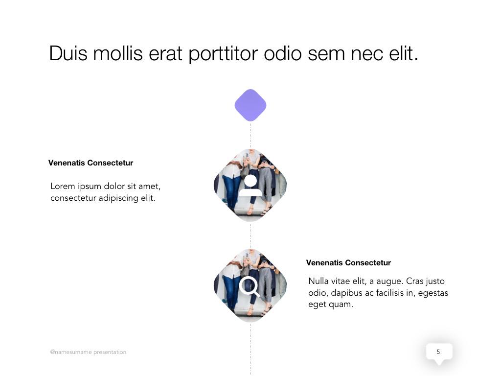 Influencer Marketing Google Slides Template example image 6