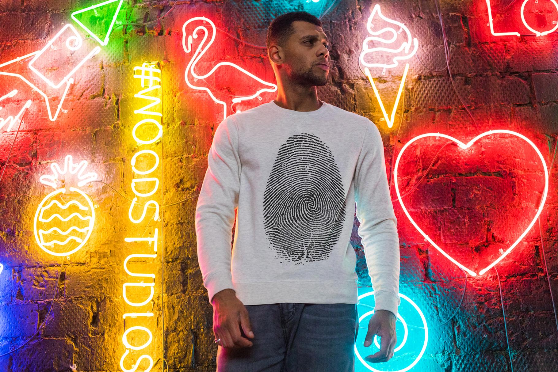 Sweatshirt Mock-Up 2018 #33 example image 9