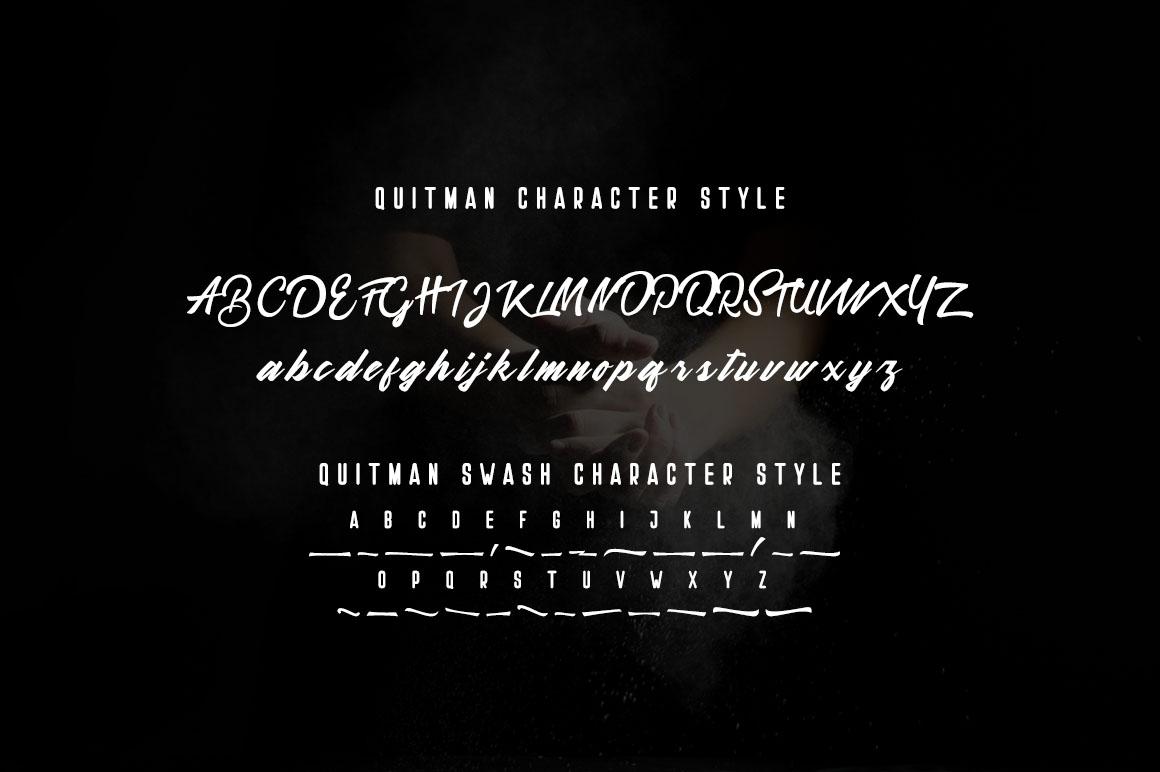 Quitman example image 5