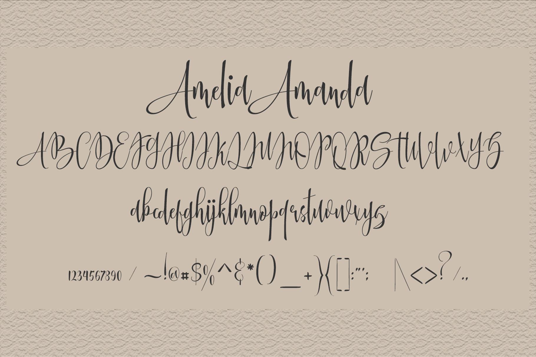 Amelia Amanda example image 8