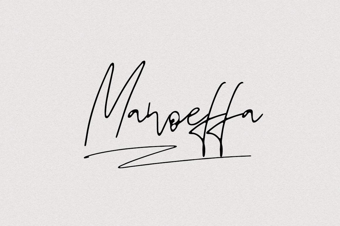 Manoeffa example image 9