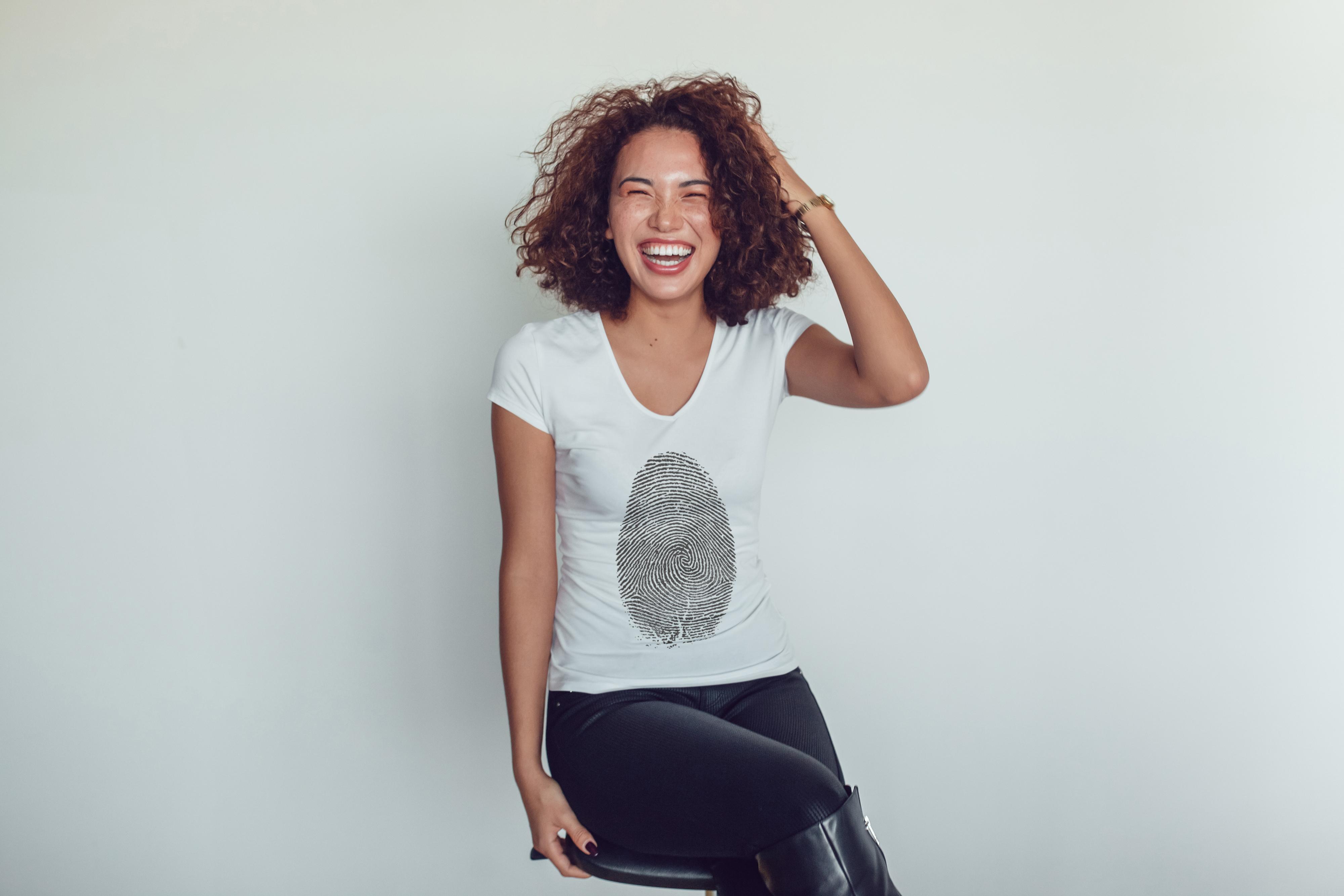 T-Shirt Mock-Up Vol.19 2017 example image 23