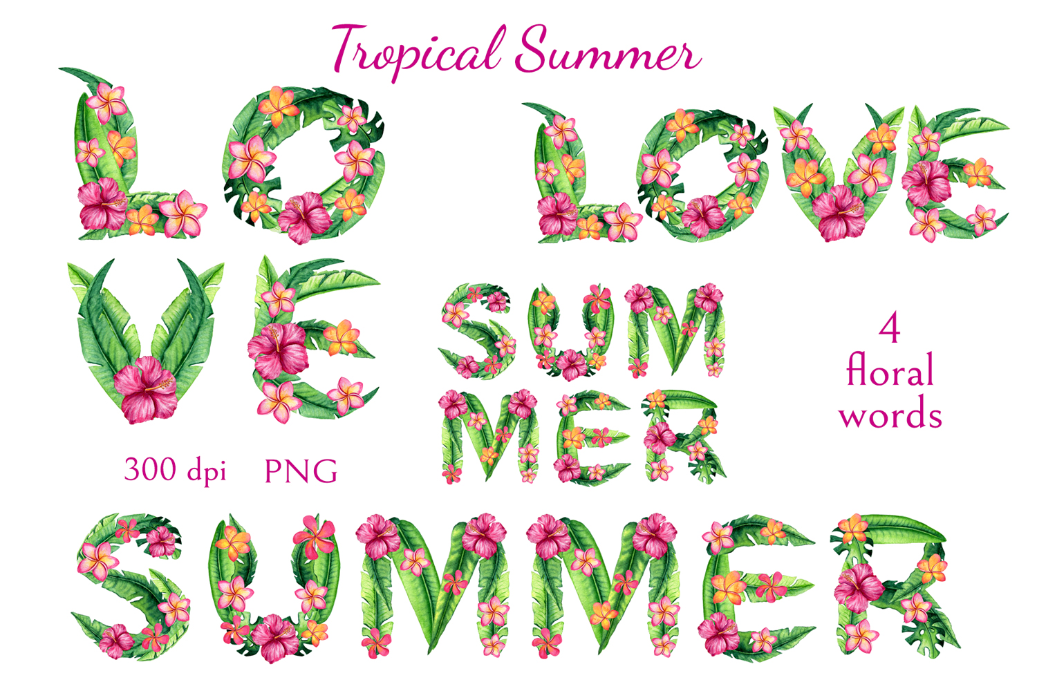 Tropical Summer example image 10