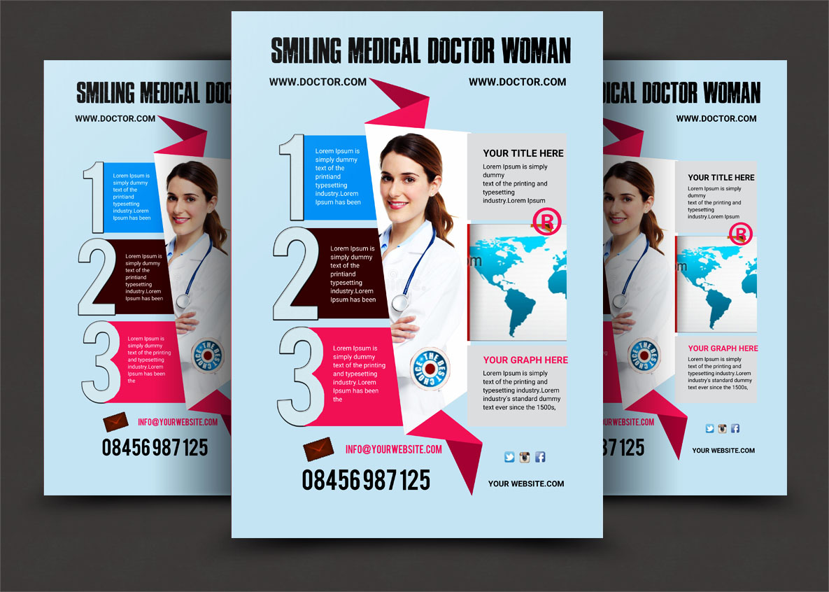 Doctor bundle psd 5 example image 2