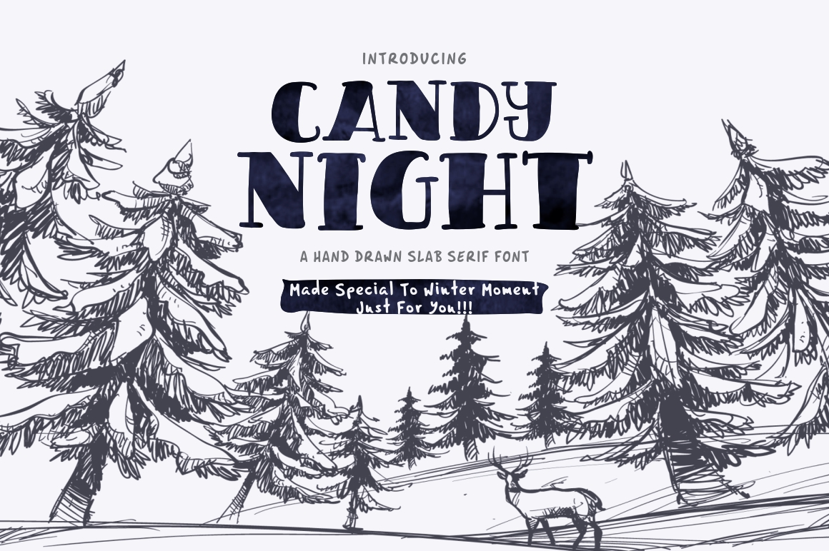CANDY NIGHT example image 1