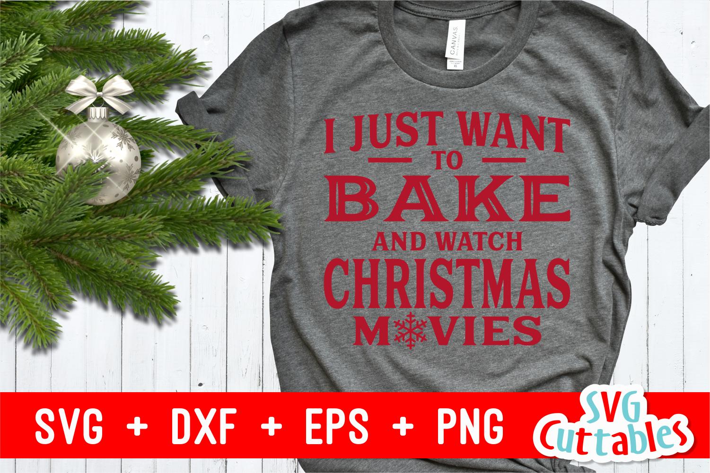 Big Christmas Bundle |Cut File's example image 10