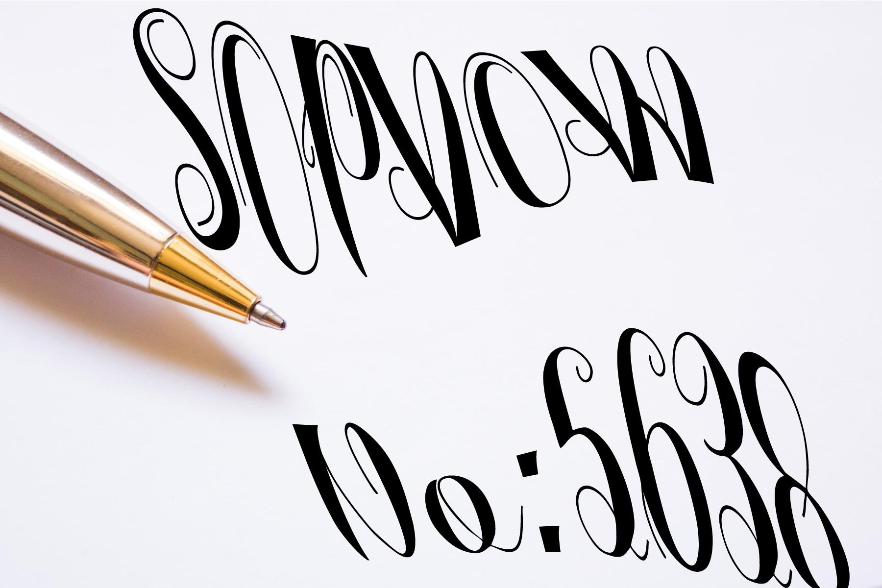 Silvagia script example image 11