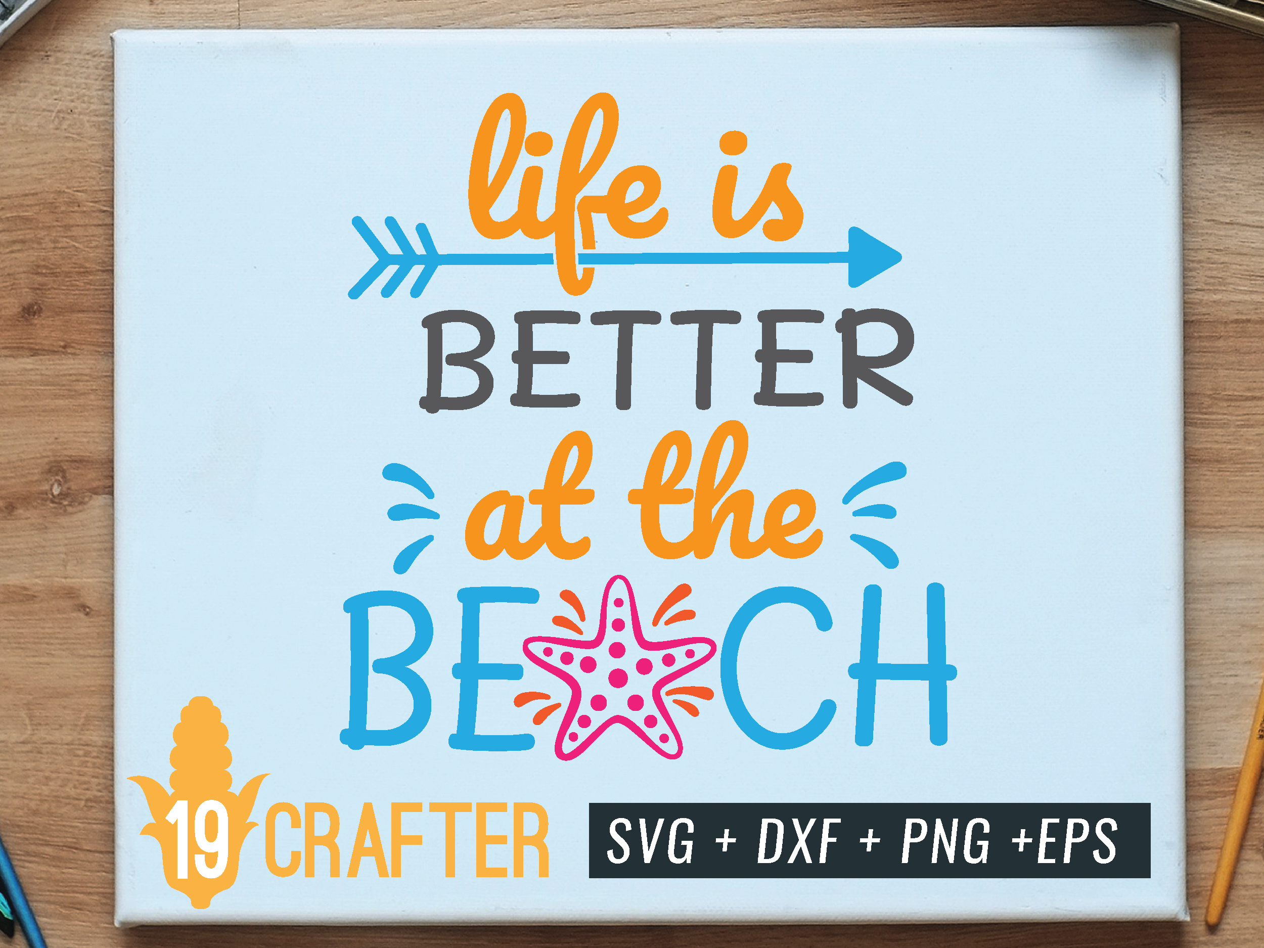 summer in the beach svg the best value bundle example image 8