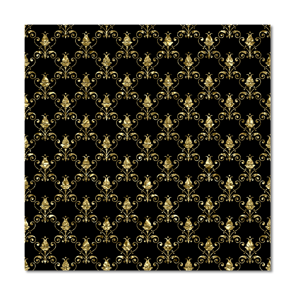 Black and Gold example image 2