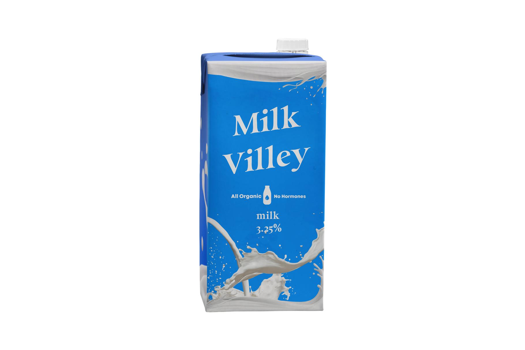 Milky Soft - Elegant serif font example image 4