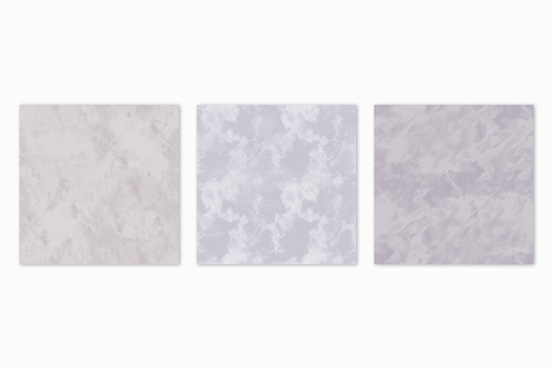 Pastel Painterly Textures - 15 Brushstroke Backgrounds example image 15