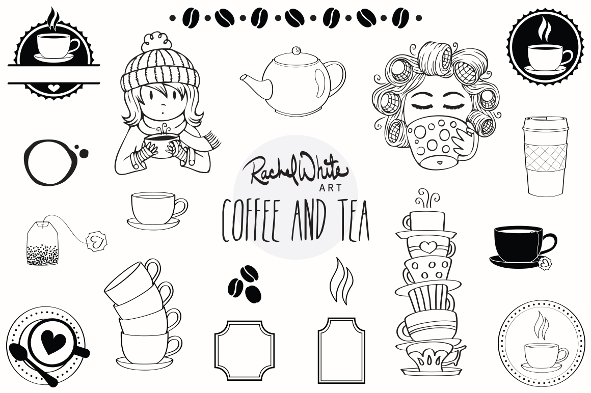 Coffee & Tea example image 3