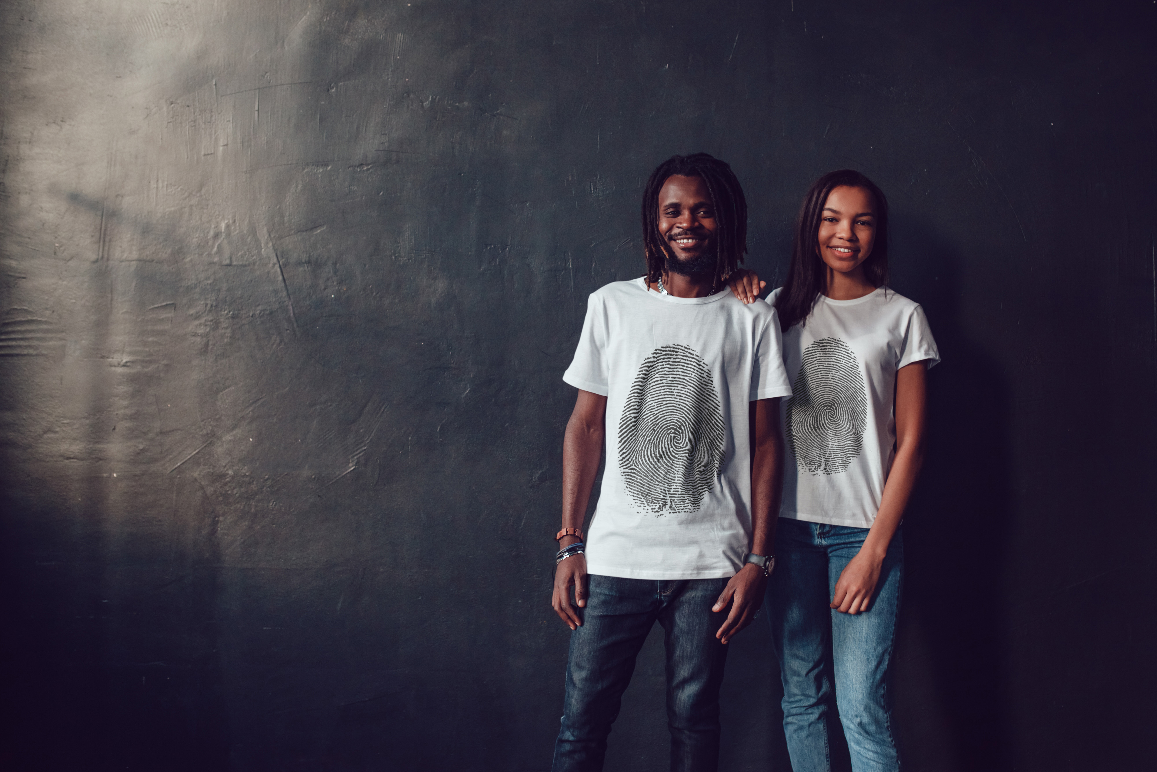 T-Shirt Mock-Up 2018 #1 example image 12