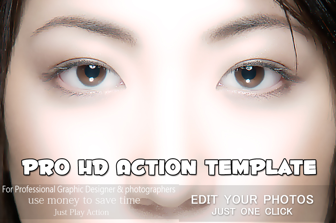 Pro HD Action Template example image 2