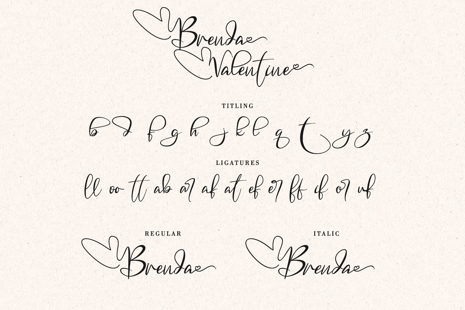 Brenda Valentine example image 10