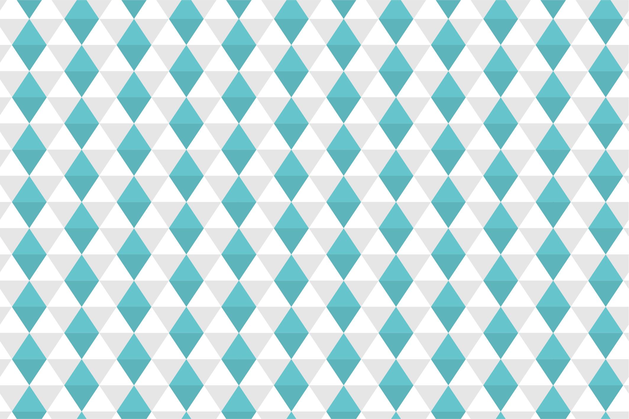 Modern geometric seamless patterns. example image 7