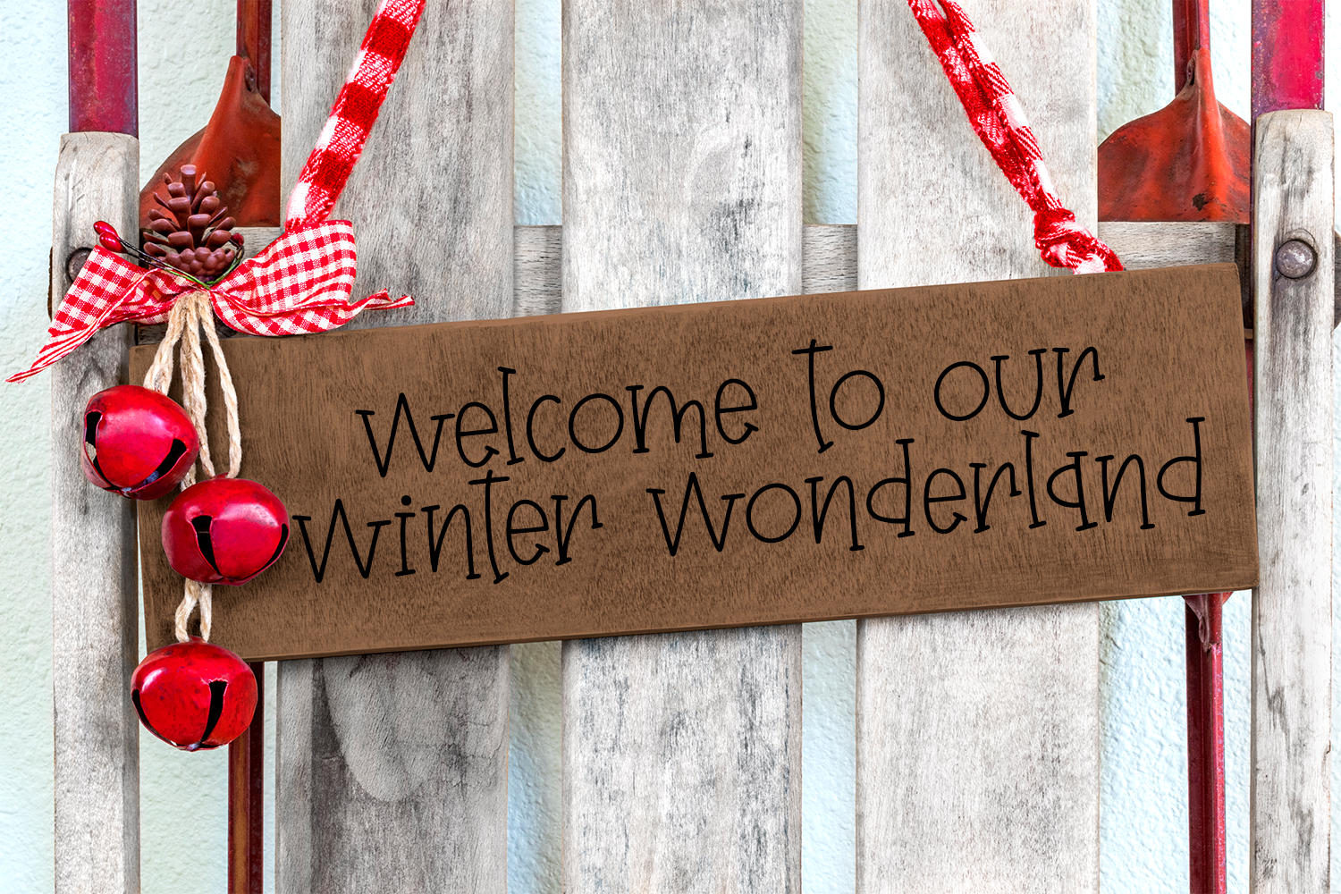 Winter Sparkle - A Hand-Written Serif Font example image 2