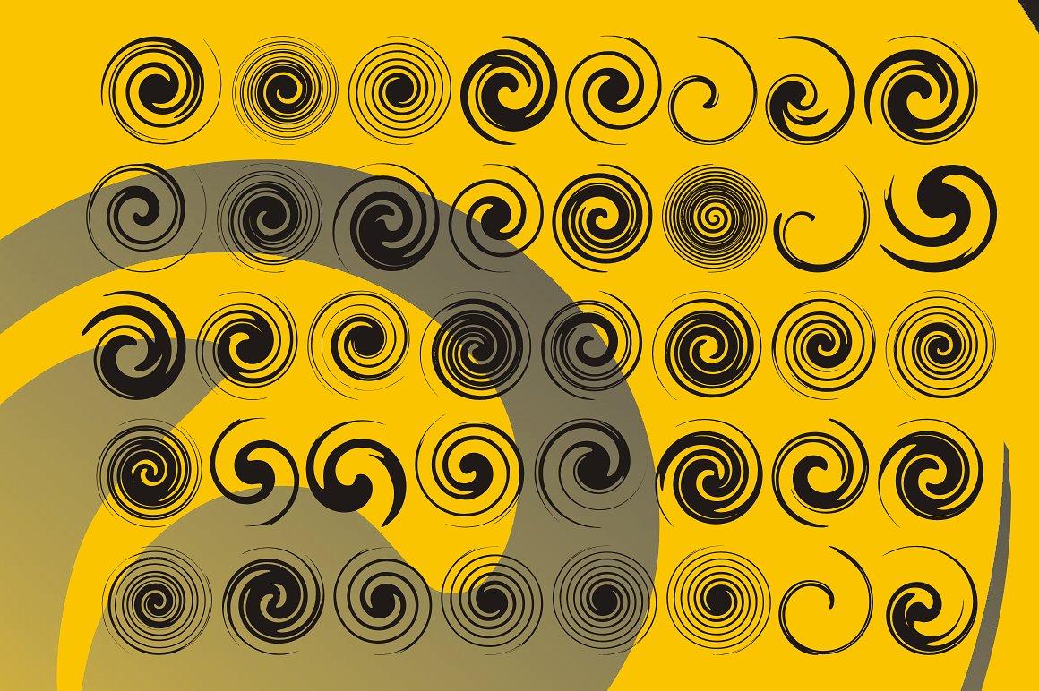 Swirlies  example image 2