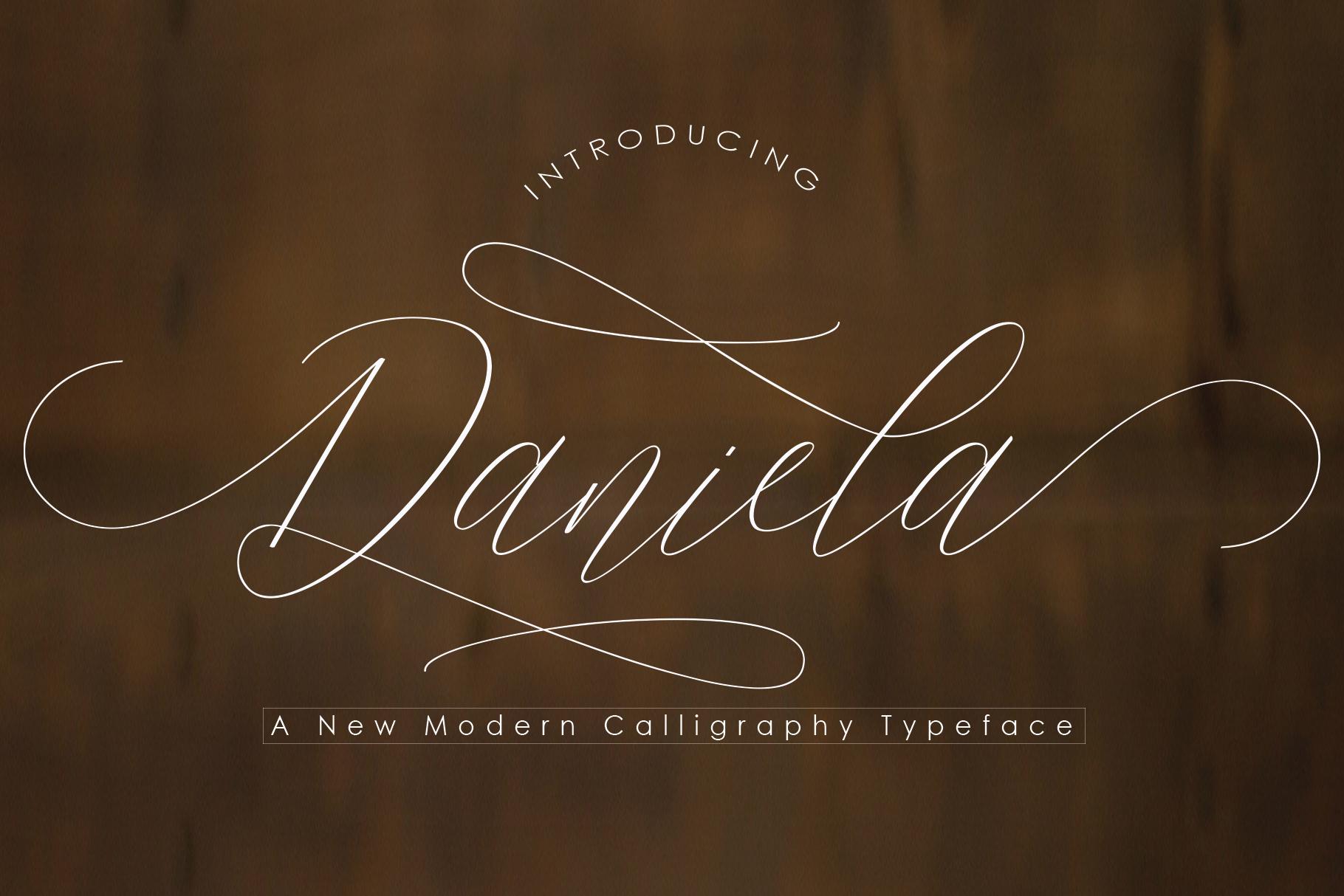 Daniela example image 1