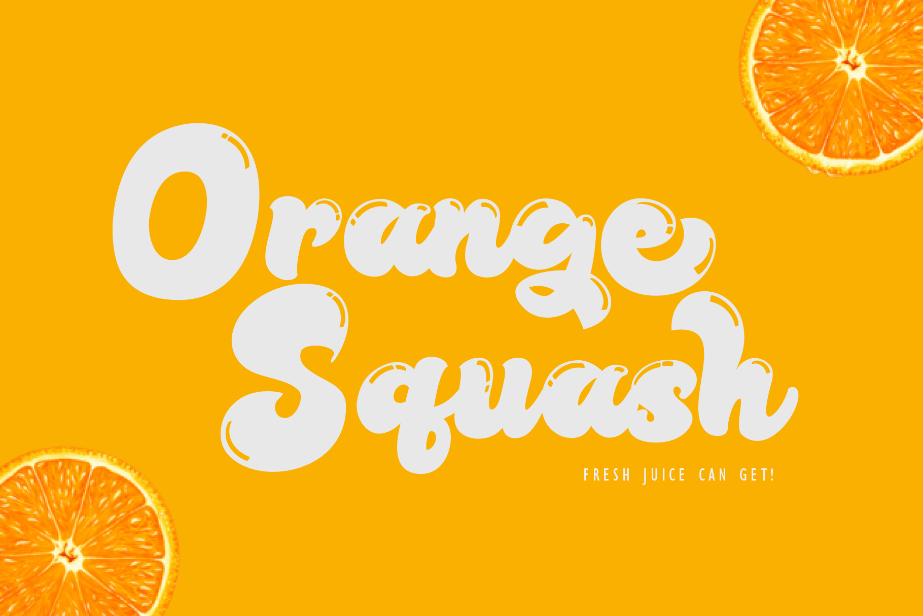 Lolly and Choco || Script Font example image 3