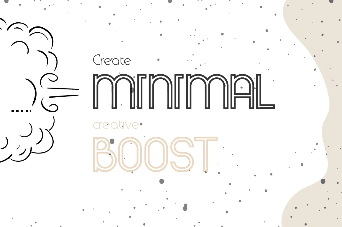 Klenik   a Slab Seriff Font example image 6