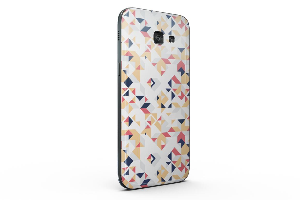 Samsung Galaxy A5 Mockup example image 9