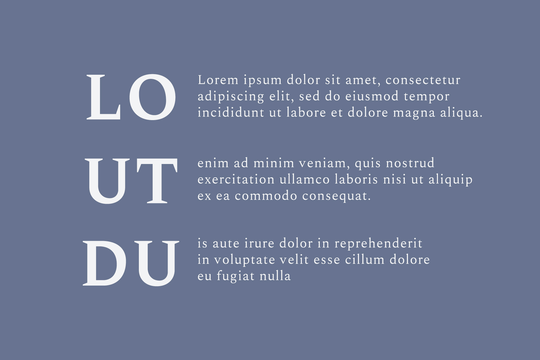 Madelin Serif Font Family Pack example image 13