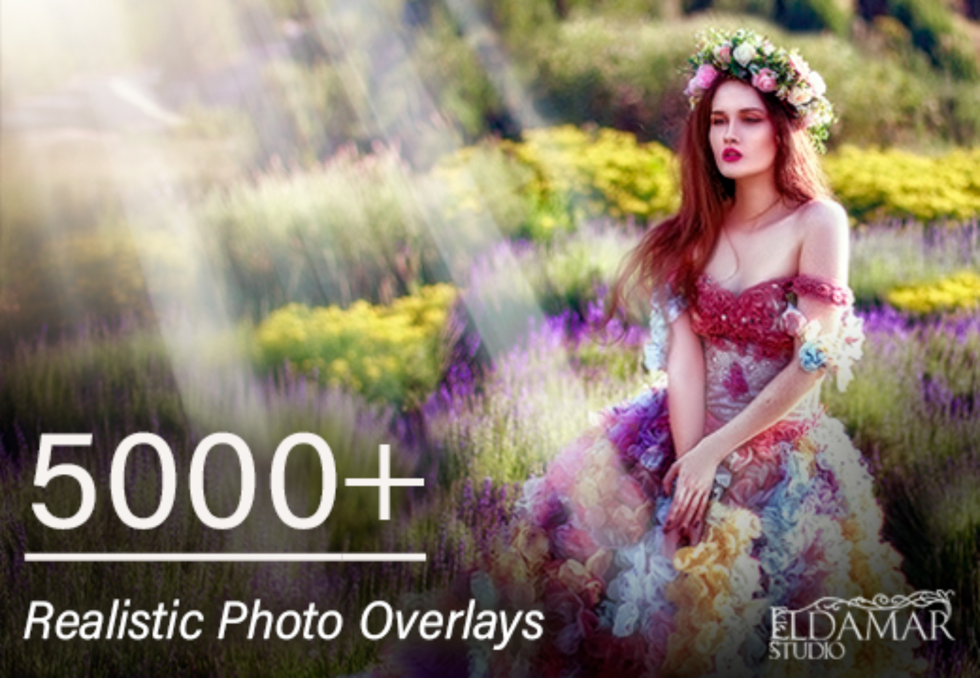 25700 Photo Overlays and Lightroom Presets Bundle example image 19