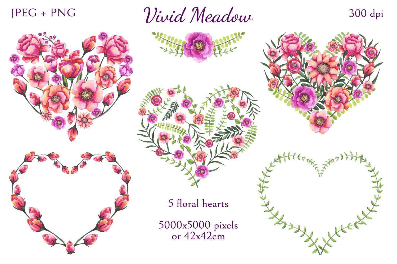 Vivid Meadow example image 8