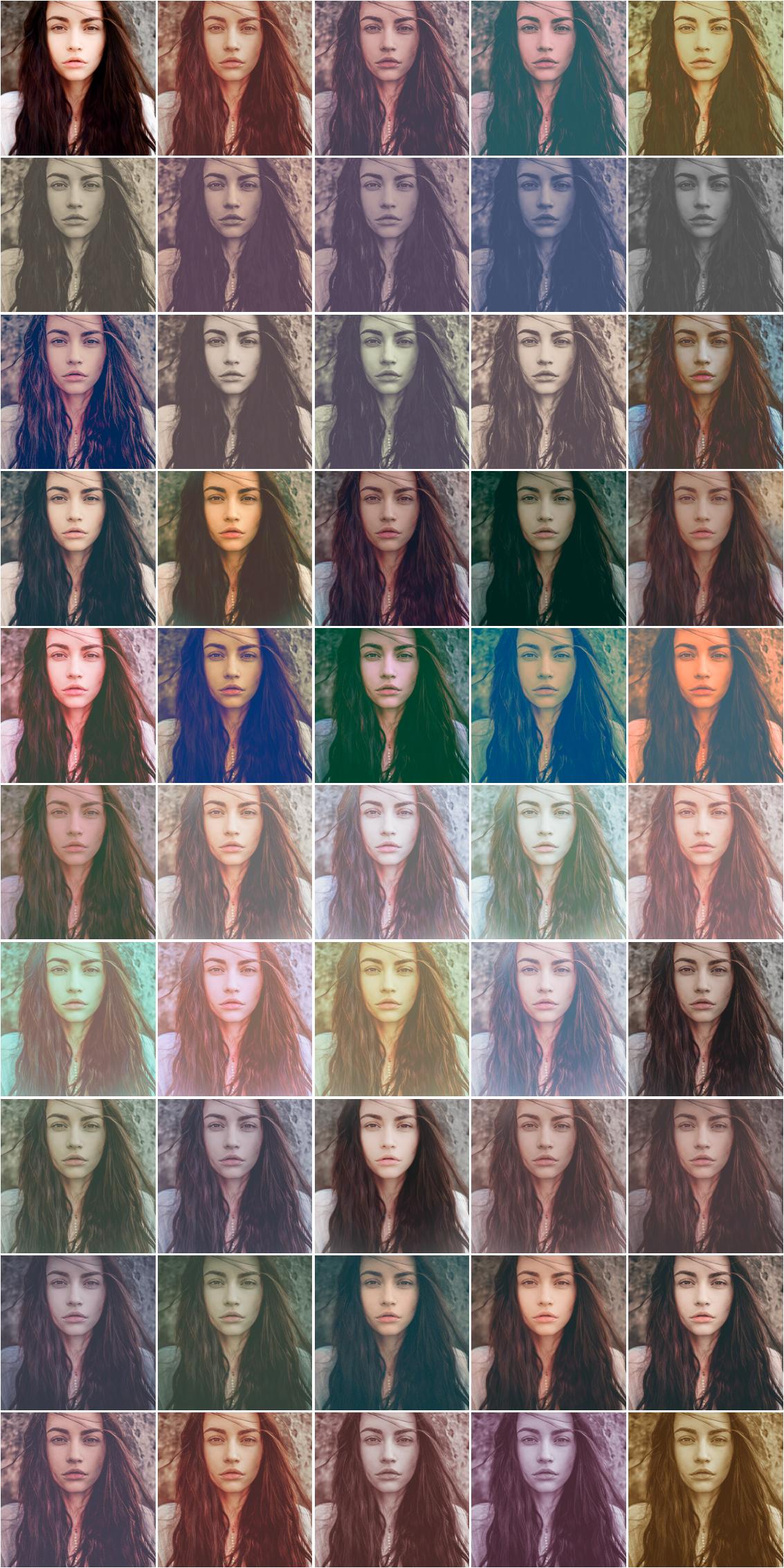 Super Matte Lightroom Collection example image 7